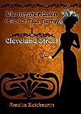 Buchinformationen und Rezensionen zu Die mysteriösen Fälle der Miss Murray: Cleveland Street von Amalia Zeichnerin