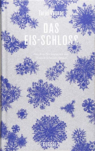 Buchseite und Rezensionen zu 'Das Eis-Schloss' von Tarjei Vesaas