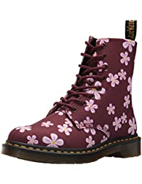 Dr. Martens Page Meadow, Botines Para Mujer