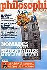 Philosophie Magazine N 99 Nomades Contre Sedentaires Mai 2016 par Magazine