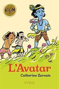 "Afficher ""L'Avatar"""