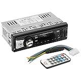 Best Transmisores de alimentación de accesorios Bluetooth - MP3 Player Car MP3 Smart Black Control Remoto Review