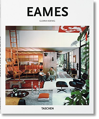 Eames (Basic Art) por Peter Gossel
