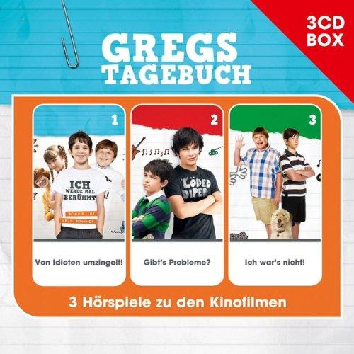 Gregs...