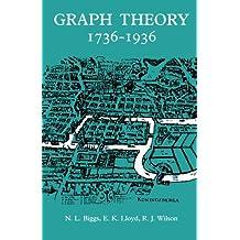 Graph Theory 1736-1936