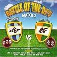 Battle Of The Djs - Round 2