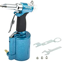 Druckluft Nietzange Blindnietgerät Nietpistole pneumatisch nieten 2,4-6,4 mm