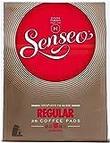 Senseo Regular / Classic Roast, New Design, 36 Coffee Pods
