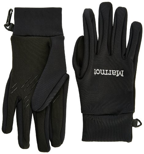 marmot-mens-connect-stretch-gloves-black-large