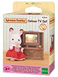 Sylvanian Families 4264 - Color Television Cabinet - Dolls and Accessories - Sylvanian