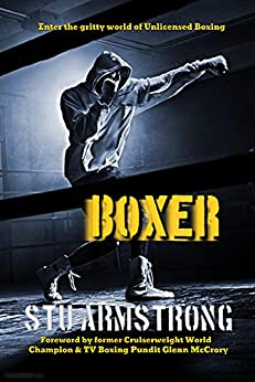 BOXER by [Armstrong, Stu]