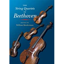 The String Quartets of Beethoven