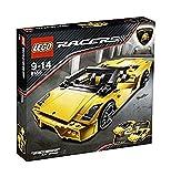 LEGO Racers 8169 - Lamborghini Gallardo LP 560-4