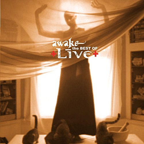 Awake-the Best of Live (Throwing Copper Live)
