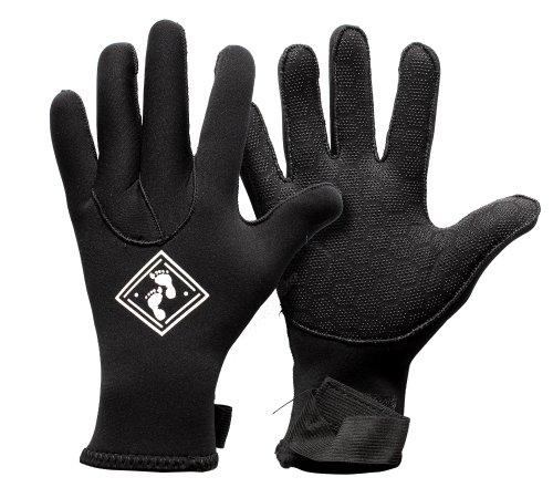 3mm Neoprene Sports Gloves (L)