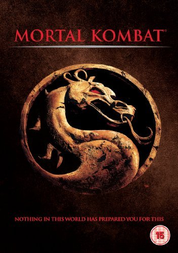Mortal Kombat [DVD] by Christopher Lambert