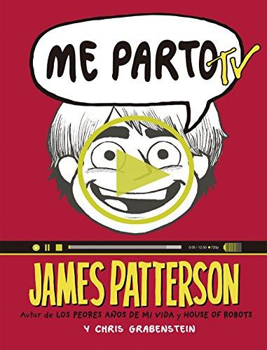 me-parto-tv-novela-grafica