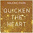 Quicken the Heart/CD+Dvd