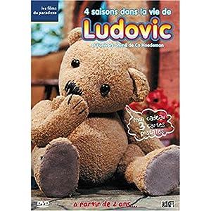 """Afficher """"4 saisons de la vie de Ludovic"""""""