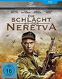 Die Schlacht an der Neretva (Neuauflage) (Filmjuwelen) [Blu-ray]