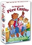 Les Histoires du P�re Castor - Coffre...