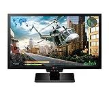LG Electronics 24GM77 24' Widescreen LED Gaming Monitor, 350 cd/m2 Brightness, 1080p Resolution, 144Hz Refresh Rate, D-Sub/DVI-D/HDMI/DisplayPort, USB