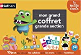 Mon Grand Coffret Grande Section