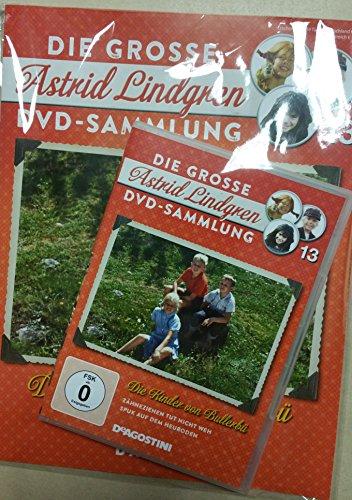 Die große Astrid Lindgren DVD Sammlung, Vol.13: Die Kinder von Bullerbü