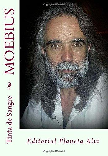 Moebius: Editorial Planeta Alvi por Tinta de Sangre