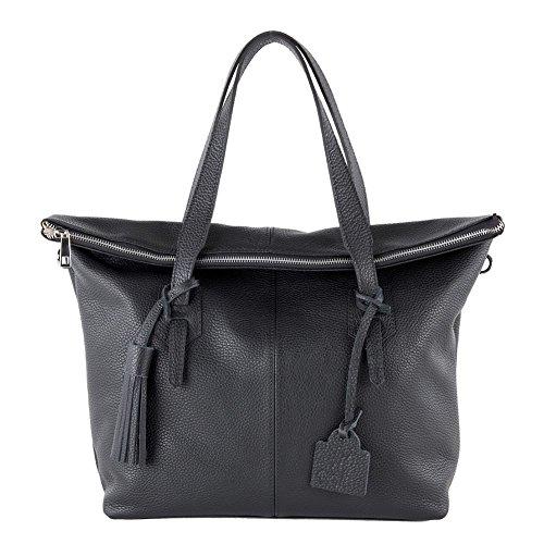 sac-a-main-flavia-noir-cuir-dimensions-en-cm-43-l-x-30-h-x-13-p