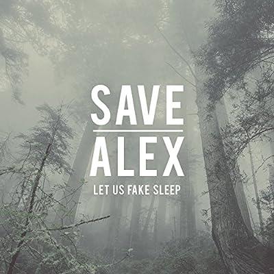 Let Us Fake Sleep EP