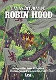 Las Aventuras de Robin Hood (Brújula Y La Veleta)