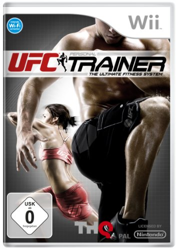 UFC Personal Trainer - Fitness-spiele