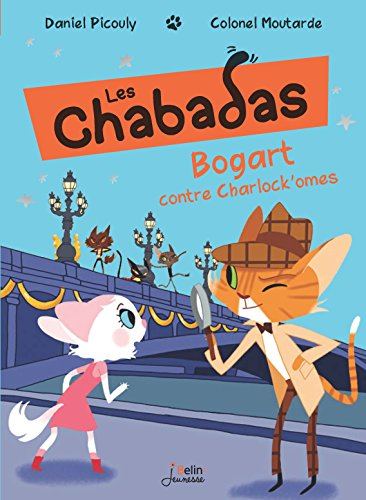 Les Chabadas (4) : Bogart contre Charlock'omes