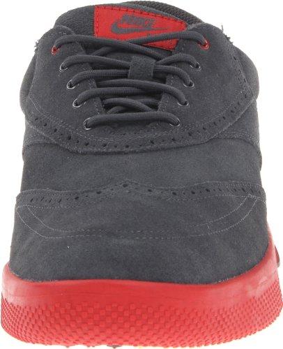 Nike  Lunar Swingtip, Bout fermé homme - Anthracite/Brickhouse