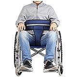 sillas de ruedas Correas Restricciones arnés cinturón seguridad médicas Pacientes Cuidados Sillas de ruedas Silla Cinturones
