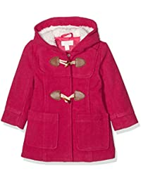 Pumpkin Patch Hooded Duffle Coat, Abrigo para Niños