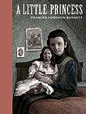 A Little Princess (Sterling Children's Classics) by Frances Hodgson Burnett (2005-07-07)