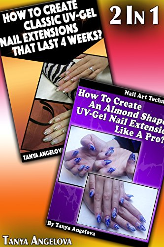 Nail Extensions Bundle