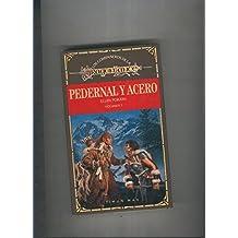 Los compañeros de la Dragonlance volumen V:Pedernal y acero