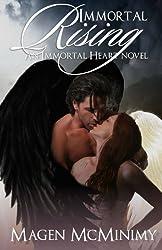 Immortal Rising: An Immortal Heart Novel: Volume 6 by Magen McMinimy (2014-12-23)