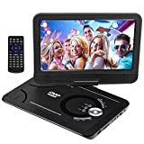 Best Portable Dvd Players For Children - DVD Player 11.5'' Portable DVD Player for Car Review