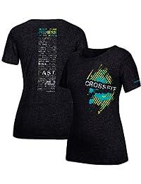 1667e3c10 Amazon.es  Reebok - Camisetas y camisas deportivas   Ropa deportiva ...
