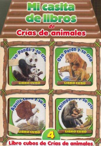 Animales y sus crias por Edimat