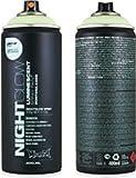 Montana Nightglow Luminescence Effekt Lack 400ml 2Dosen ~ Pack von zwei