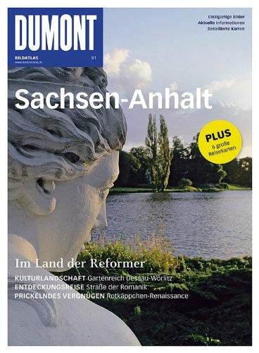 DuMont Bildatlas - Sachsen-Anhalt