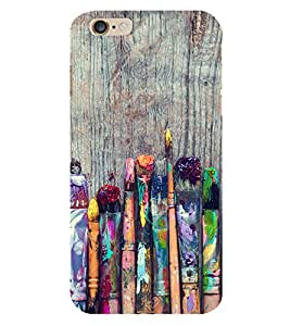 PAINTER Designer Back Case Cover for Apple iPhone 5::Apple iPhone 5S