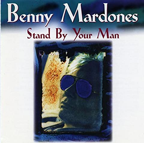 Benny Mardones - Into The Night (Re-Recorded In