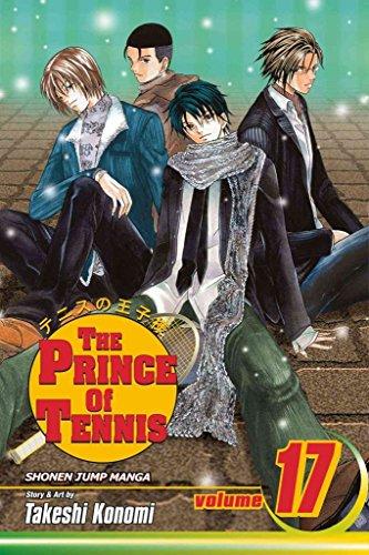 [Prince of Tennis] (By (author) Takeshi Konomi) [published: October, 2009] par Takeshi Konomi