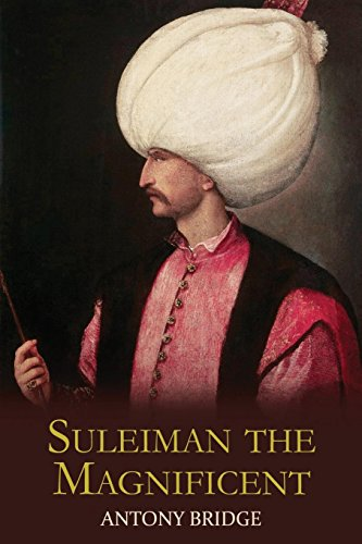 Reich Thistle (Suleiman the Magnificent: Scourge of Heaven)